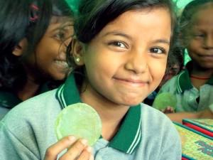 India: Heels Girl