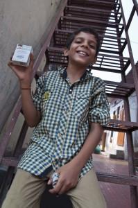 Soapbox boy 2